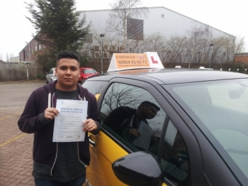 Passed my test with Empower Driving School Kal is an excellent instructor who is always supportive and patient He is also funny and friendly which makes lessons with him very enjoyable Highly recommend