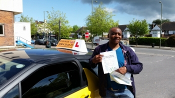 I cant praise Kal enough he is an excellent instructor <br />